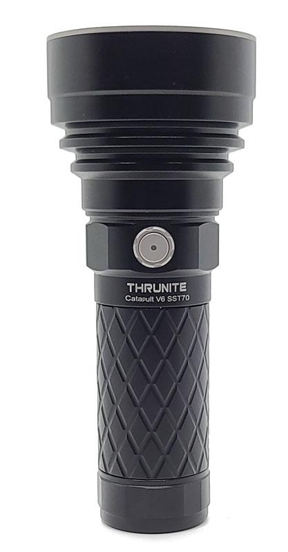 Thrunite Catapult V6 SST70 flashlight