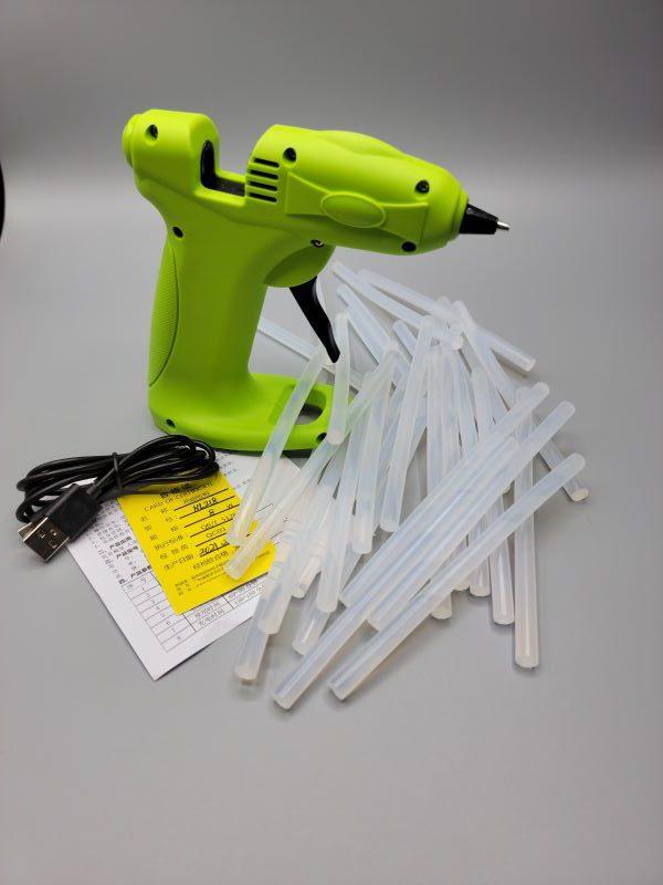 Five Star Tool 2600mAh Cordless Lithium Hot Glue Gun