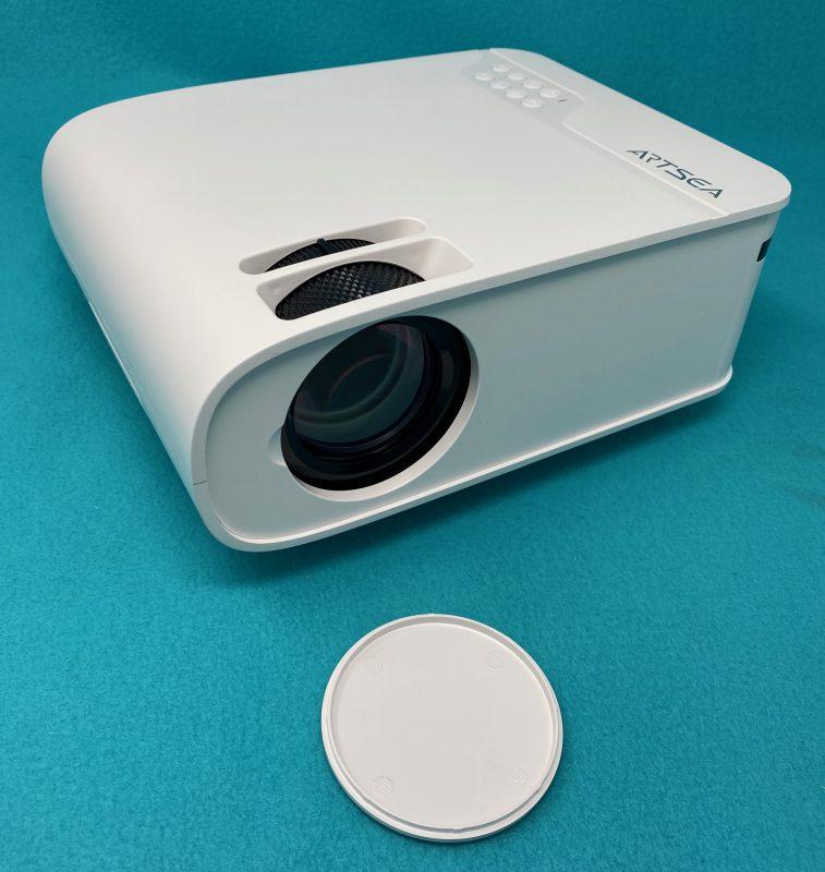 Artsea W25 Projector