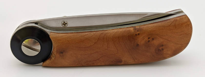 Fox Knives Radica folding knife