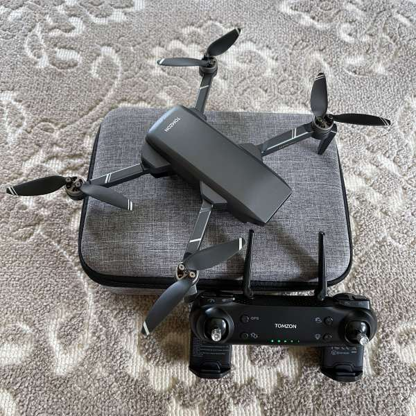Tomzon D40 Mini Drone