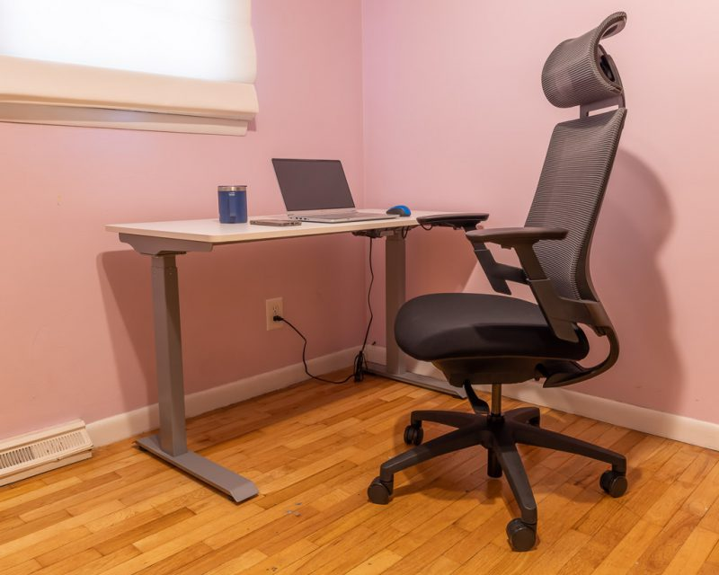 Nexvoo Health Ergonomic Chair