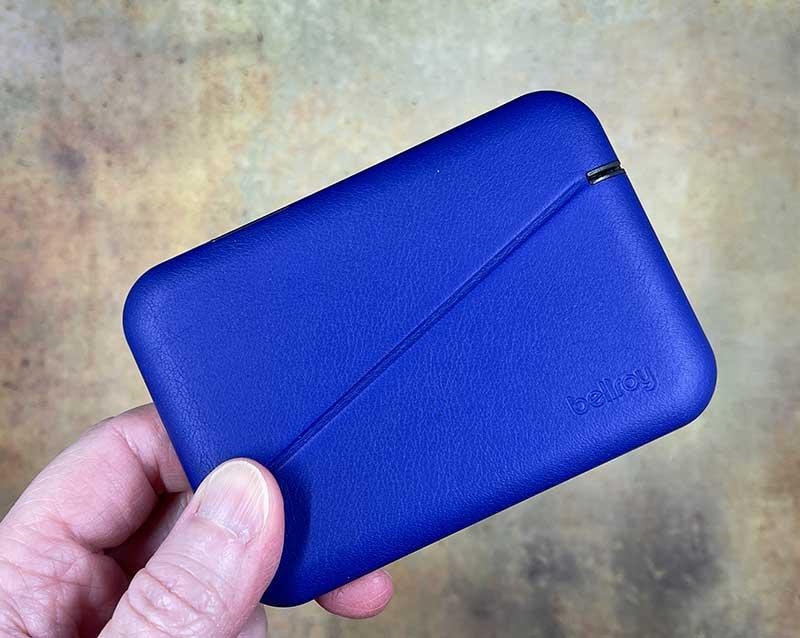 Bellroy Flip Case wallet