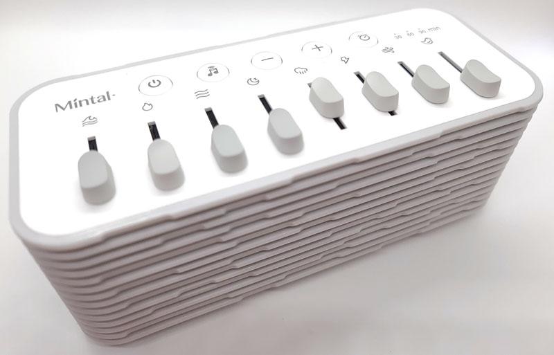 Mintal MW01 noise generator