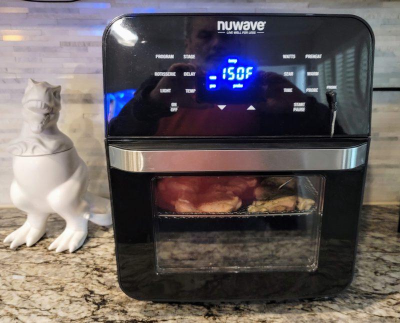 Brio Cooking